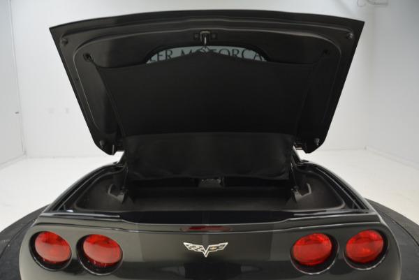 Used 2012 Chevrolet Corvette Z16 Grand Sport for sale Sold at Bugatti of Greenwich in Greenwich CT 06830 23