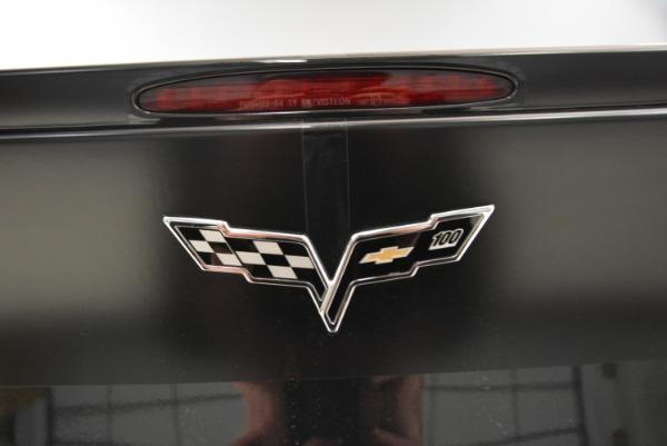 Used 2012 Chevrolet Corvette Z16 Grand Sport for sale Sold at Bugatti of Greenwich in Greenwich CT 06830 25