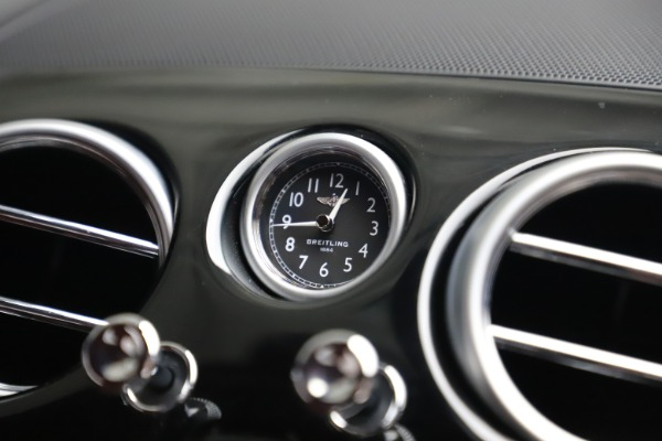 Used 2015 Bentley Continental GT Speed for sale $109,900 at Bugatti of Greenwich in Greenwich CT 06830 20