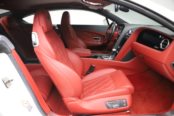 Used 2015 Bentley Continental GT Speed for sale $109,900 at Bugatti of Greenwich in Greenwich CT 06830 22