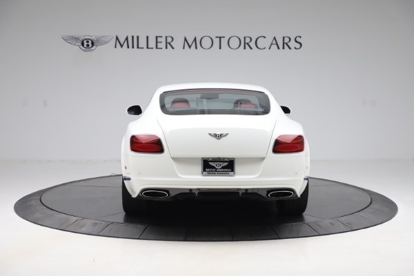Used 2015 Bentley Continental GT Speed for sale $109,900 at Bugatti of Greenwich in Greenwich CT 06830 6