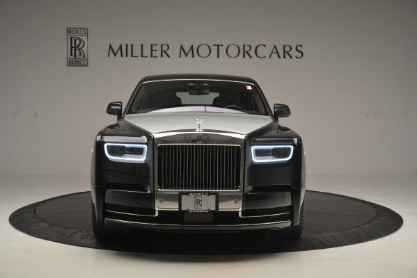Used 2018 Rolls-Royce Phantom for sale Sold at Bugatti of Greenwich in Greenwich CT 06830 10