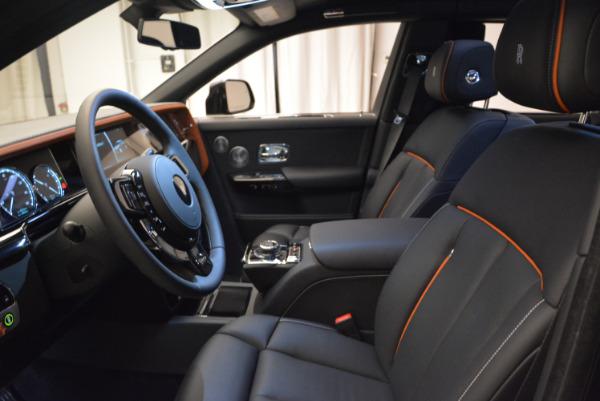 Used 2018 Rolls-Royce Phantom for sale Sold at Bugatti of Greenwich in Greenwich CT 06830 12