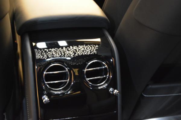 Used 2018 Rolls-Royce Phantom for sale Sold at Bugatti of Greenwich in Greenwich CT 06830 19