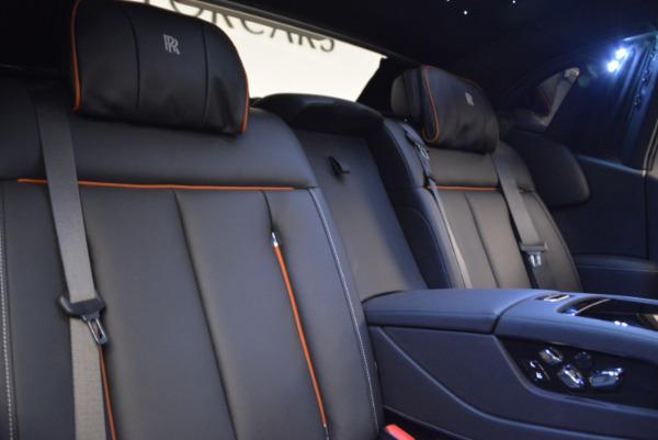 Used 2018 Rolls-Royce Phantom for sale Sold at Bugatti of Greenwich in Greenwich CT 06830 22