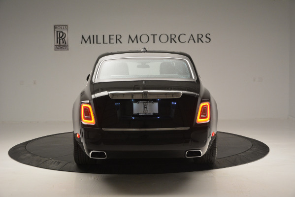 Used 2018 Rolls-Royce Phantom for sale Sold at Bugatti of Greenwich in Greenwich CT 06830 6