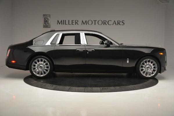 Used 2018 Rolls-Royce Phantom for sale Sold at Bugatti of Greenwich in Greenwich CT 06830 8