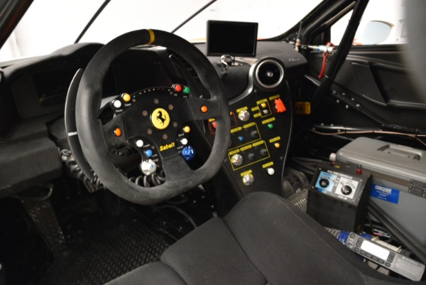 Used 2017 Ferrari 488 Challenge for sale Sold at Bugatti of Greenwich in Greenwich CT 06830 13