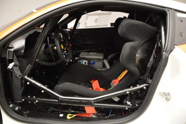 Used 2017 Ferrari 488 Challenge for sale Sold at Bugatti of Greenwich in Greenwich CT 06830 14