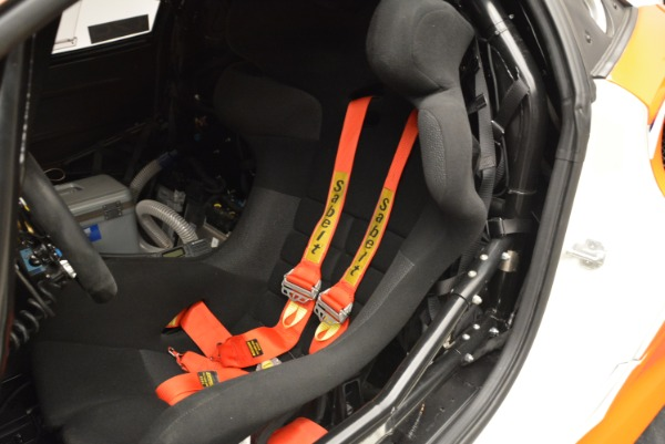 Used 2017 Ferrari 488 Challenge for sale Sold at Bugatti of Greenwich in Greenwich CT 06830 15
