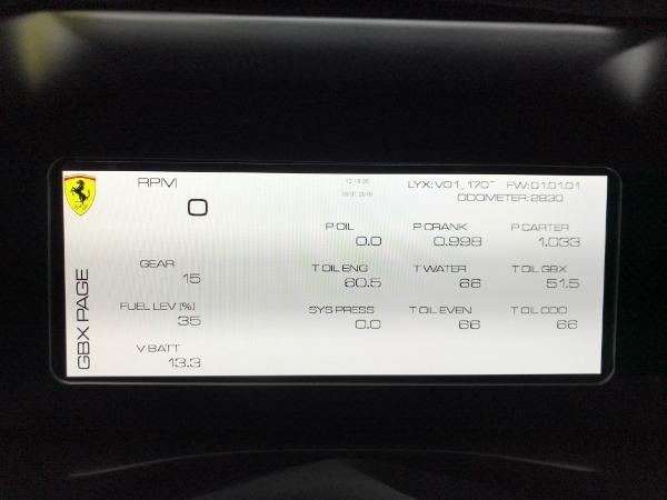 Used 2017 Ferrari 488 Challenge for sale Sold at Bugatti of Greenwich in Greenwich CT 06830 20