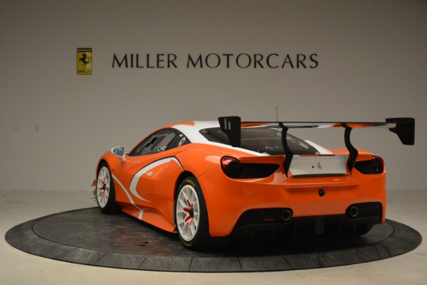 Used 2017 Ferrari 488 Challenge for sale Sold at Bugatti of Greenwich in Greenwich CT 06830 5