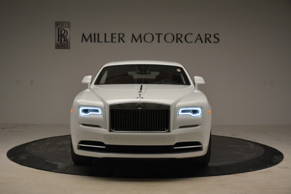 New 2018 Rolls-Royce Wraith for sale Sold at Bugatti of Greenwich in Greenwich CT 06830 12