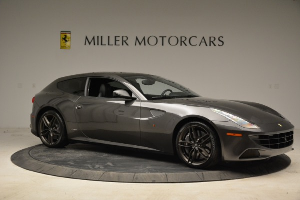 Used 2013 Ferrari FF for sale Sold at Bugatti of Greenwich in Greenwich CT 06830 10