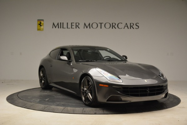 Used 2013 Ferrari FF for sale Sold at Bugatti of Greenwich in Greenwich CT 06830 11
