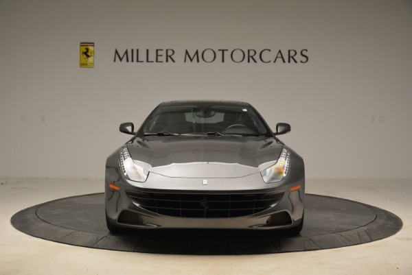 Used 2013 Ferrari FF for sale Sold at Bugatti of Greenwich in Greenwich CT 06830 12