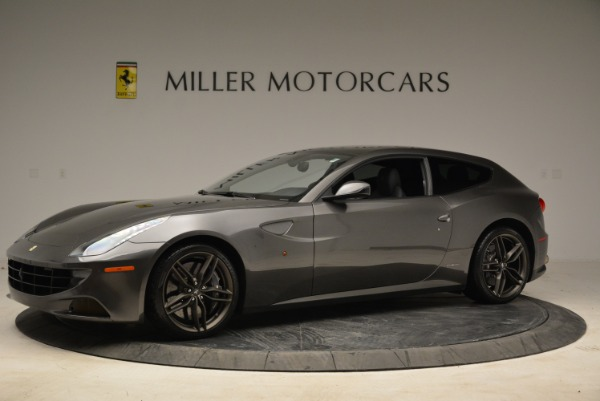 Used 2013 Ferrari FF for sale Sold at Bugatti of Greenwich in Greenwich CT 06830 2