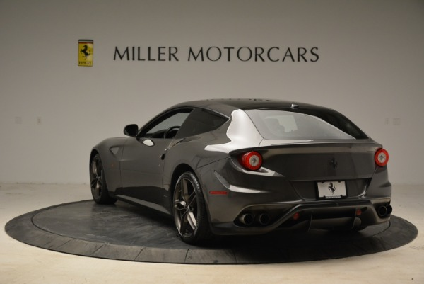 Used 2013 Ferrari FF for sale Sold at Bugatti of Greenwich in Greenwich CT 06830 5