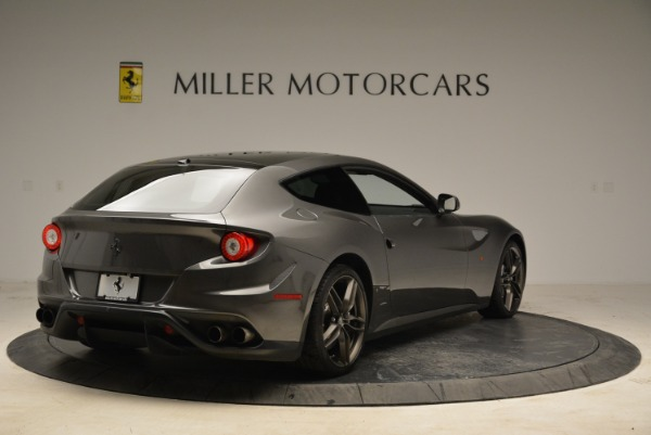 Used 2013 Ferrari FF for sale Sold at Bugatti of Greenwich in Greenwich CT 06830 7