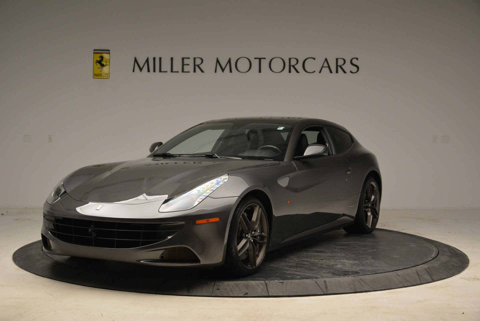 Used 2013 Ferrari FF for sale Sold at Bugatti of Greenwich in Greenwich CT 06830 1