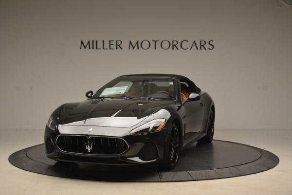 New 2018 Maserati GranTurismo MC Convertible for sale Sold at Bugatti of Greenwich in Greenwich CT 06830 23