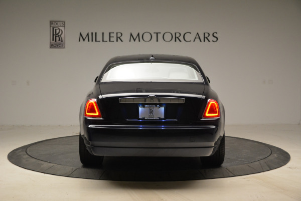 Used 2015 Rolls-Royce Ghost for sale Sold at Bugatti of Greenwich in Greenwich CT 06830 6