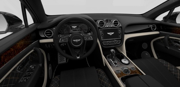 New 2018 Bentley Bentayga Mulliner for sale Sold at Bugatti of Greenwich in Greenwich CT 06830 6