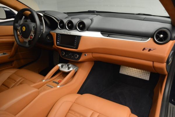 Used 2014 Ferrari FF for sale Sold at Bugatti of Greenwich in Greenwich CT 06830 18