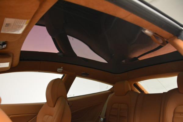 Used 2014 Ferrari FF for sale Sold at Bugatti of Greenwich in Greenwich CT 06830 22