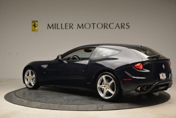 Used 2014 Ferrari FF for sale Sold at Bugatti of Greenwich in Greenwich CT 06830 4