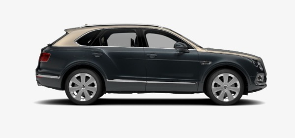 New 2018 Bentley Bentayga Mulliner for sale Sold at Bugatti of Greenwich in Greenwich CT 06830 2