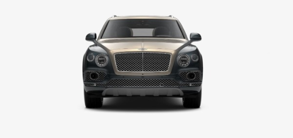 New 2018 Bentley Bentayga Mulliner for sale Sold at Bugatti of Greenwich in Greenwich CT 06830 5