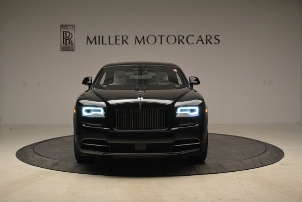 Used 2017 Rolls-Royce Wraith Black Badge for sale Sold at Bugatti of Greenwich in Greenwich CT 06830 11