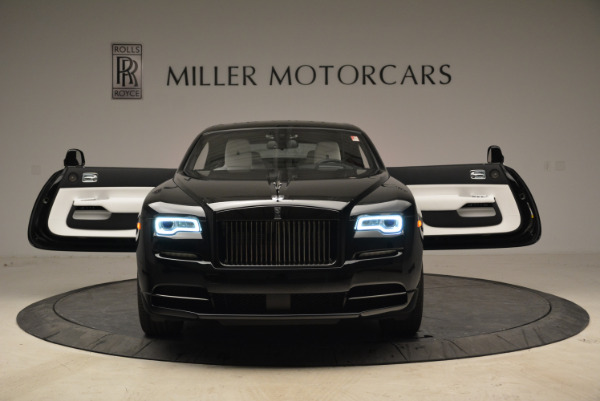 Used 2017 Rolls-Royce Wraith Black Badge for sale Sold at Bugatti of Greenwich in Greenwich CT 06830 13