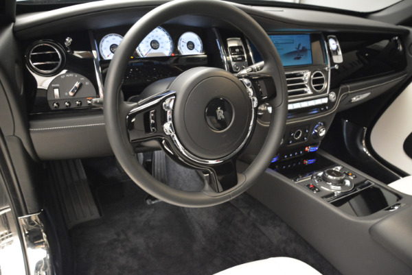 Used 2017 Rolls-Royce Wraith Black Badge for sale Sold at Bugatti of Greenwich in Greenwich CT 06830 18