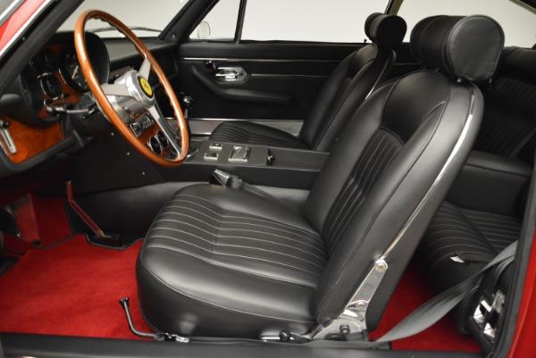 Used 1969 Ferrari 365 GT 2+2 for sale Sold at Bugatti of Greenwich in Greenwich CT 06830 14