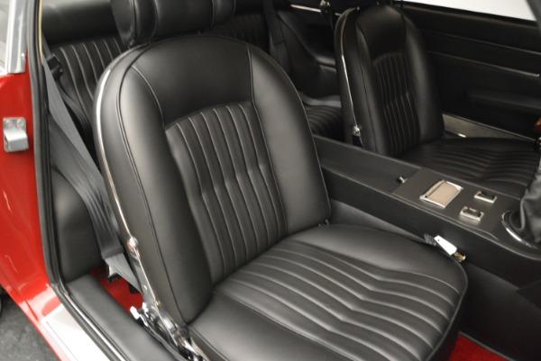 Used 1969 Ferrari 365 GT 2+2 for sale Sold at Bugatti of Greenwich in Greenwich CT 06830 20