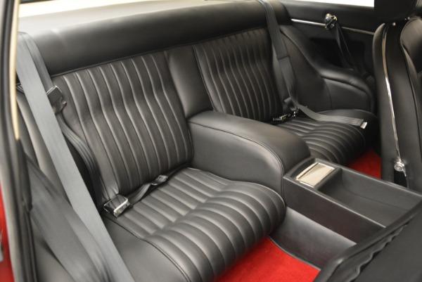 Used 1969 Ferrari 365 GT 2+2 for sale Sold at Bugatti of Greenwich in Greenwich CT 06830 21