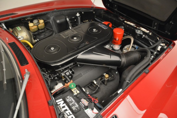 Used 1969 Ferrari 365 GT 2+2 for sale Sold at Bugatti of Greenwich in Greenwich CT 06830 23