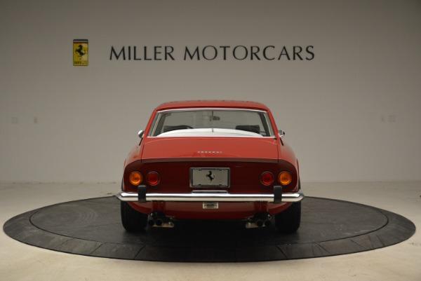 Used 1969 Ferrari 365 GT 2+2 for sale Sold at Bugatti of Greenwich in Greenwich CT 06830 6