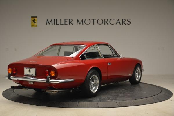 Used 1969 Ferrari 365 GT 2+2 for sale Sold at Bugatti of Greenwich in Greenwich CT 06830 7