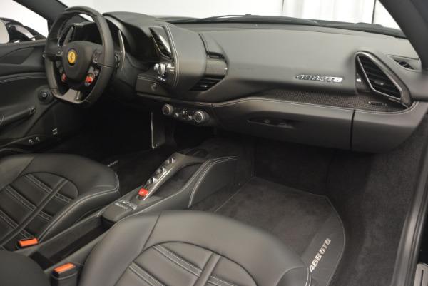 Used 2016 Ferrari 488 GTB for sale Sold at Bugatti of Greenwich in Greenwich CT 06830 17