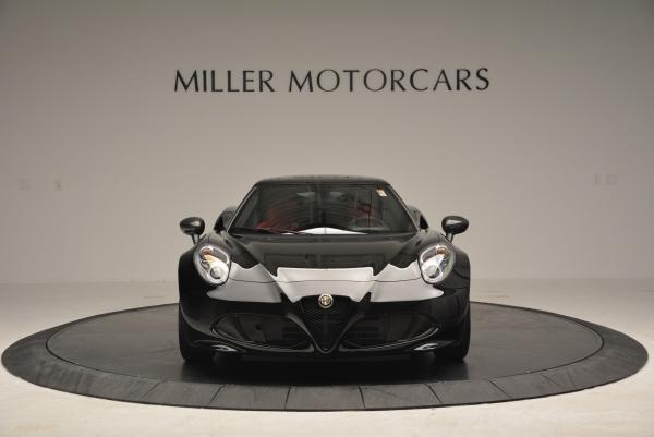 New 2016 Alfa Romeo 4C for sale Sold at Bugatti of Greenwich in Greenwich CT 06830 12