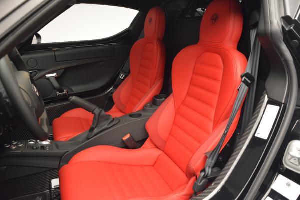 New 2016 Alfa Romeo 4C for sale Sold at Bugatti of Greenwich in Greenwich CT 06830 15