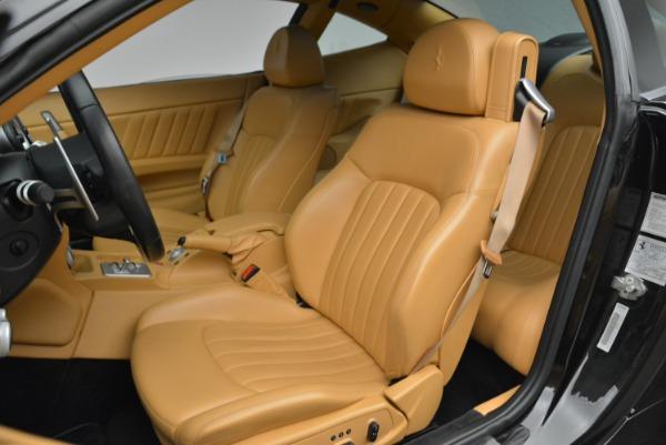 Used 2008 Ferrari 612 Scaglietti OTO for sale Sold at Bugatti of Greenwich in Greenwich CT 06830 15