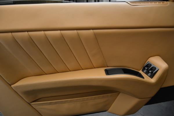 Used 2008 Ferrari 612 Scaglietti OTO for sale Sold at Bugatti of Greenwich in Greenwich CT 06830 16