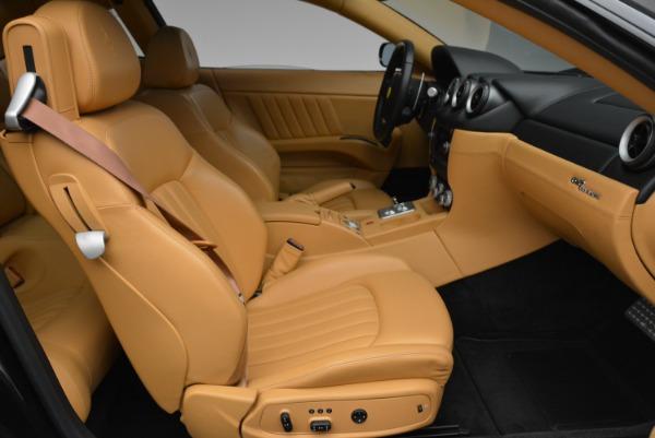 Used 2008 Ferrari 612 Scaglietti OTO for sale Sold at Bugatti of Greenwich in Greenwich CT 06830 19