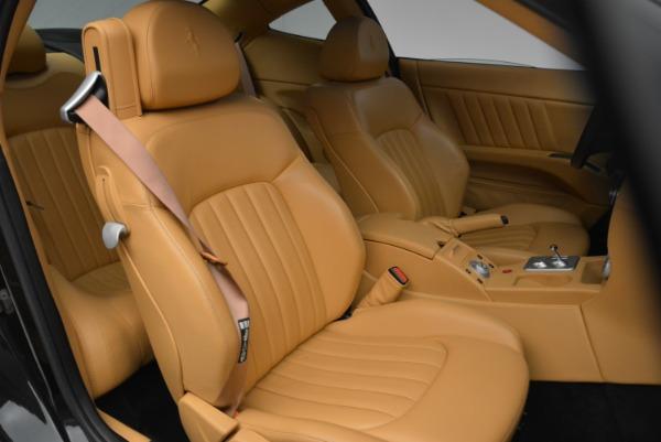 Used 2008 Ferrari 612 Scaglietti OTO for sale Sold at Bugatti of Greenwich in Greenwich CT 06830 20