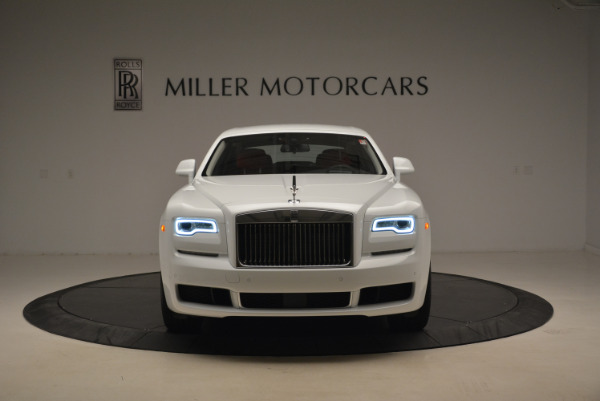 New 2018 Rolls-Royce Ghost for sale Sold at Bugatti of Greenwich in Greenwich CT 06830 12