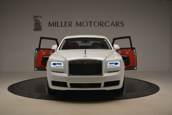 New 2018 Rolls-Royce Ghost for sale Sold at Bugatti of Greenwich in Greenwich CT 06830 13